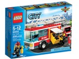 LEGO ® City Fire Truck
