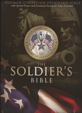 Bibles for Military Personnel