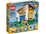 LEGO ® Creator Family House