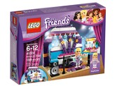 LEGO ® Friends Rehearsal Stage