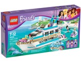 LEGO ® Friends Dolphin Cruiser