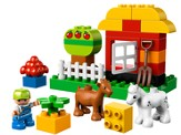 LEGO® DUPLO® My First Garden