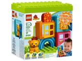 LEGO ® DUPLO ® Toddler Build and Play