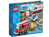 LEGO ® City Starter Set