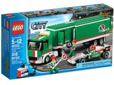 LEGO ® City Grand Prix Truck