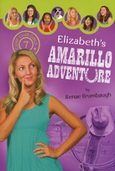 #7: Elizabeth's Amarillo Adventure