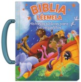 Biblia Léemela  (Read to Me Toddlers Bible)