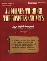 A Journey Through the Gospels and Acts