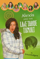 #17: Alexis and the Lake Tahoe Tumult