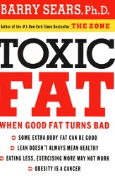 Toxic Fat: When Good Fat Turns Bad
