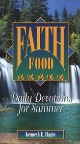Daily Devotions for Summer