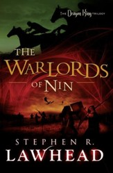 The Warlords of Nin: The Dragon King Trilogy - Book 2 - eBook