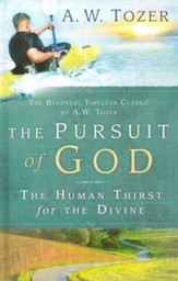 Pursuit Of God