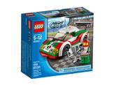 LEGO ® City Race Car
