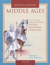 History Odyssey: Middle Ages, Level One Grades 1-4
