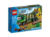 LEGO ® City Logging Truck