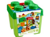 LEGO ® DUPLO ® All in One Gift Set
