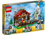 LEGO ® Creator Mountain Hut