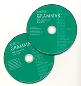 Jensen's Grammar DVD Supplement 2 Disc Set