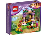 LEGO ® Friends Andrea's Mountain Hut