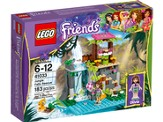LEGO® Friends Jungle Falls Rescue