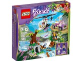 LEGO ® Friends Jungle Bridge Rescue