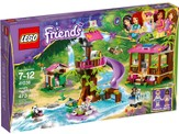 LEGO ® Friends Jungle Rescue Base