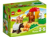 LEGO ® DUPLO ® Farm Animals