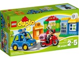 LEGO ® DUPLO ® My First Police Set