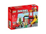 LEGO ® Juniors Fire Emergency
