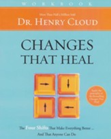 Changes That Heal Workbook  - Slightly Imperfect