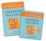 Changes That Heal, Book & Workbook