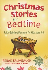 Christmas Stories for Bedtime - Slightly Imperfect