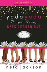 The Yada Yada Prayer Group Gets Decked Out - eBook