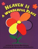 Heaven Is a Wonderful Place    - Slightly Imperfect