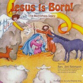 Jesus Is Born: The Bethlehem Story