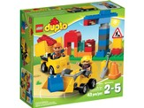 LEGO ® DUPLO ® My First Construction Set