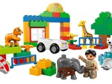 LEGO ® DUPLO ® My First Zoo
