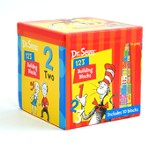 Dr. Seuss 123 Building Blocks
