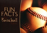 Fun Facts for Baseball Fans
