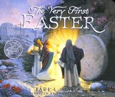The Very First Easter, Board Book
