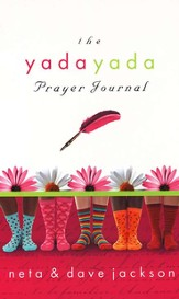 The Yada Yada Prayer Journal - eBook