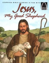 Jesus, My Good Shepherd