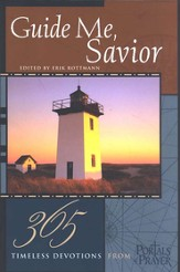 Guide Me Ever, volume 2: 365 Classic Devotions from Portals of Prayer