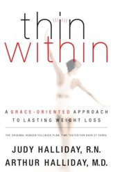 Thin Within - eBook