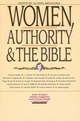 Women, Authority, & the Bible