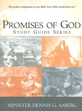 Kings: Promises of God Study Guide Series, Volume 2