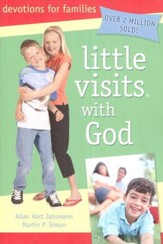 Little Visits with God, Fourth Edition