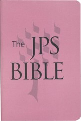 The JPS Bible: Pocket Edition Rose