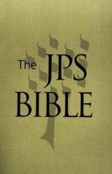 The JPS Bible: Pocket Edition Moss